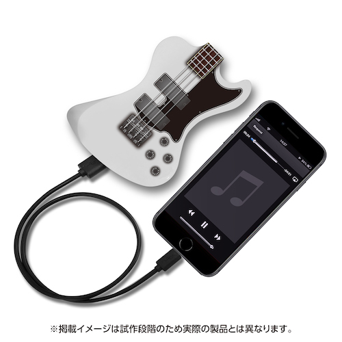 DIR EN GREY Toshiya D-TR ver.PLAYERS MOBILE BATTERY CHARGER