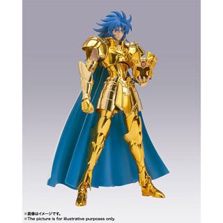 聖闘士星矢 / 聖闘士聖衣神話EX ジェミニサガ (リバイバル)