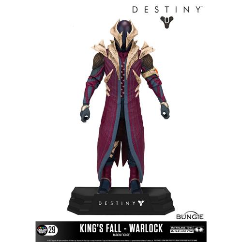 Destiny  / キングズ フォール (ウォーロック)