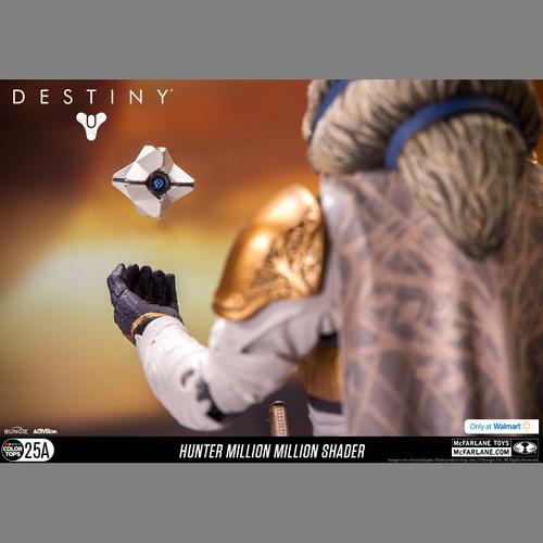Destiny  / ミリオンミリオンシェーダー アイアンバナー