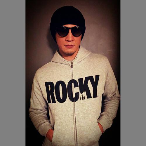 ロッキー【グレー ・M】