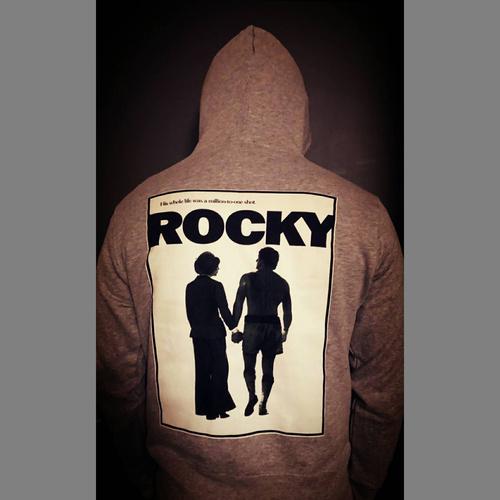 ロッキー【グレー ・L】