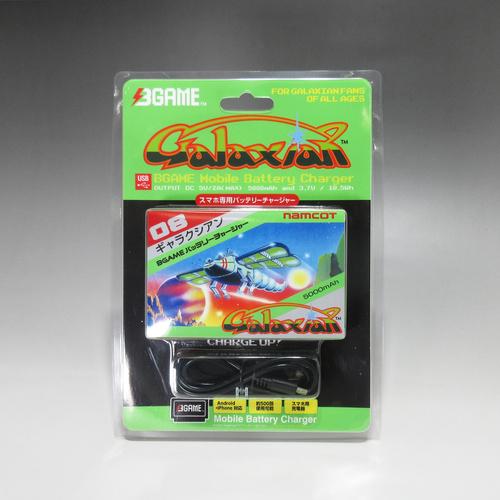 BGAMEナムコクラシックシリーズ08 / ギャラクシアン