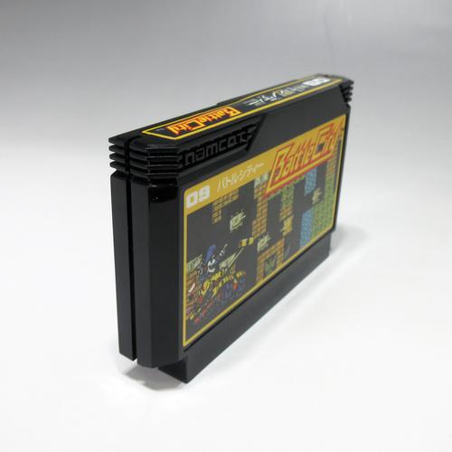 BGAMEナムコクラシックシリーズ09 / バトルシティー