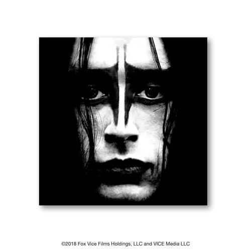 ロード オブ カオス レコードコースター / 「ロード オブ カオス」