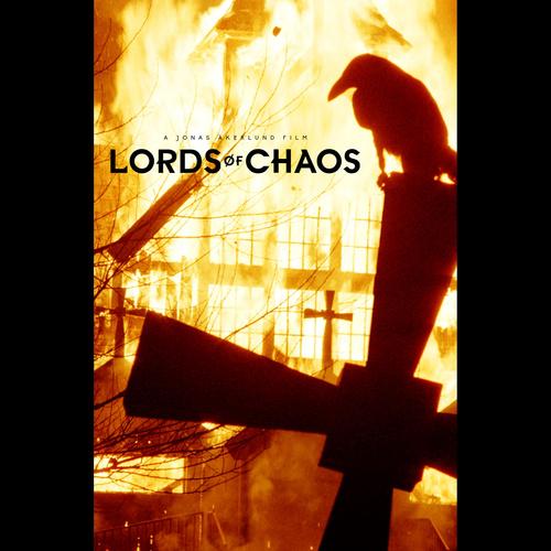 LORDS OF CHAOS ロード・オブ・カオス ブルーレイBLACK BOX