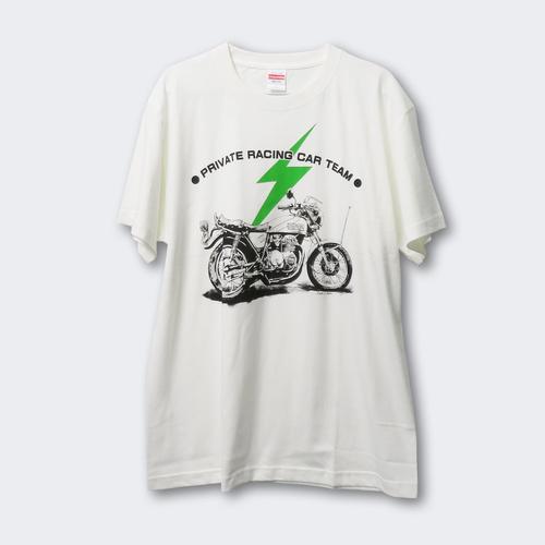爆音列島イベント限定Tシャツ Sサイズ