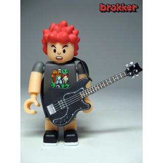brokker / Hi-STANDARD フィギュア (DAY1ver.)