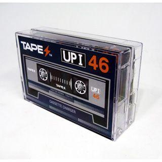 TAPES / BLUE (ダブルケース)